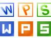 WPS用新标识