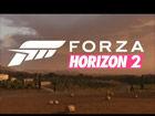 《极限竞速:地平线2》E3宣传视频公开