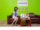 富士胶片上海P&I 2014媒体采访