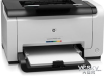 彩激打印机
