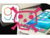iOS 9.1故障