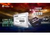 江波龙9月量产其首款3D TLC SSD