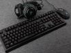 中大鼠V26S+V510键盘雷柏V系列网吧外设图赏