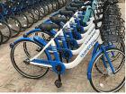 小蓝单车陷入退款难风波 用户建群传授技巧