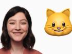 iPhone X表情