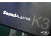 直播新声音 创新高清外置声卡K3不一样的声音感受