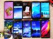 2017年10款全面屏手机横向评测