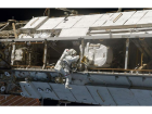 HP NASA供应