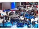 2018年北京车展3D打印技术成为趋势 宝马i8 Roadster高投资3D产业