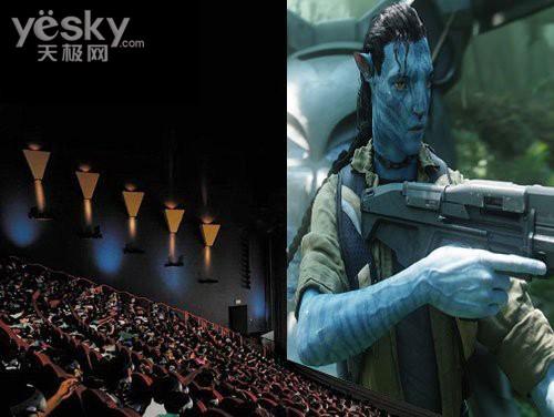 《阿凡达》引发3D热潮 CES2010 3D新品集锦
