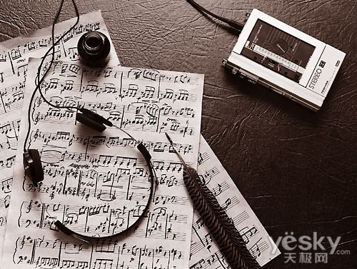揣着音乐去拍照 最适合旅行摄影用耳机力荐