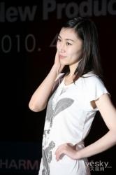 邻听――AKG 2010新品发布会在沪盛大举行