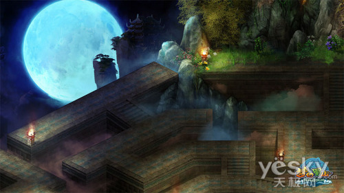 《梦幻蜀山》玩家内部封测体验报告