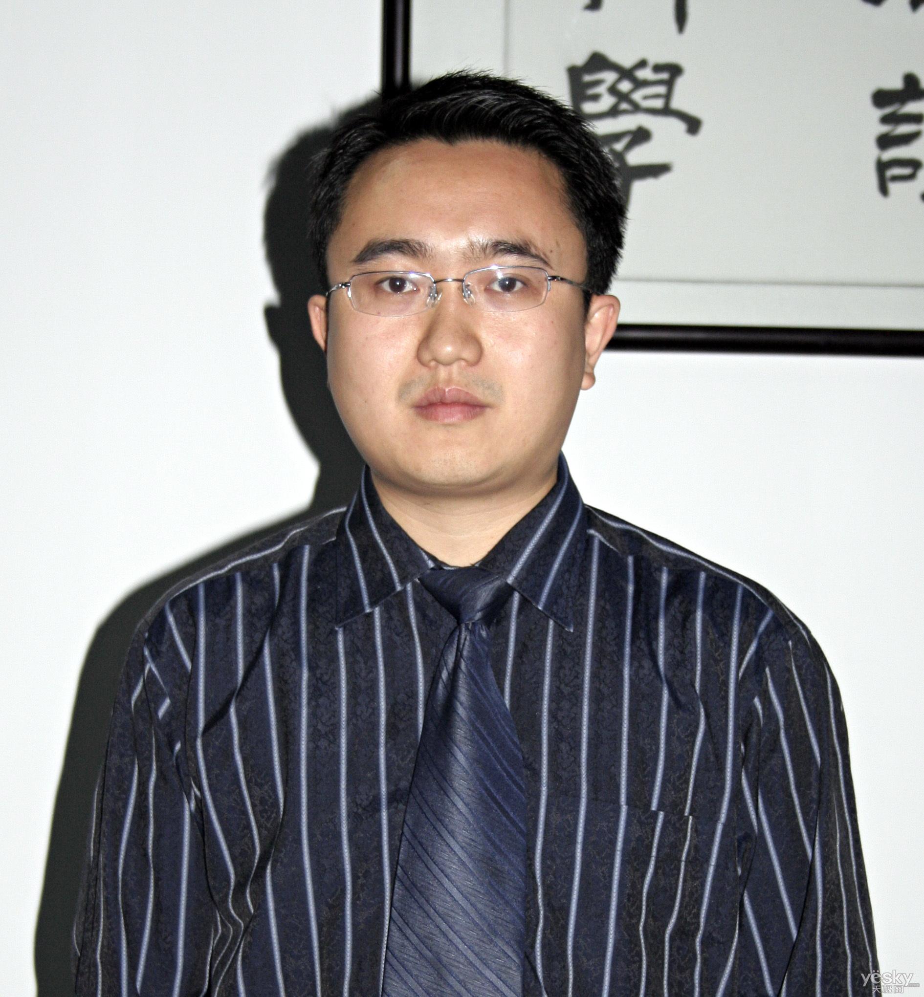 专商科板品牌经杨毅
