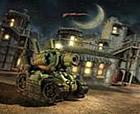《合金弹头5》模拟器标题图