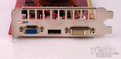 板载512M显存 96GT小影霸GX5夸父版惊爆399元