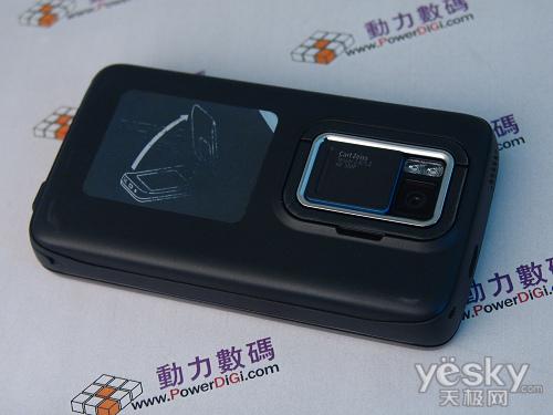 MEEGO发威在即 诺基亚N900报价2899元