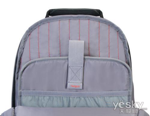 专业可靠多功能 泰格斯TSB229AP背包评测
