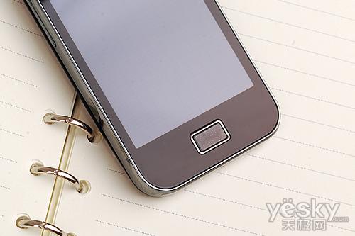 不让iPhone 4 独美 三星SCH i579行货评测