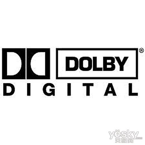 Dolby(杜比音效)
