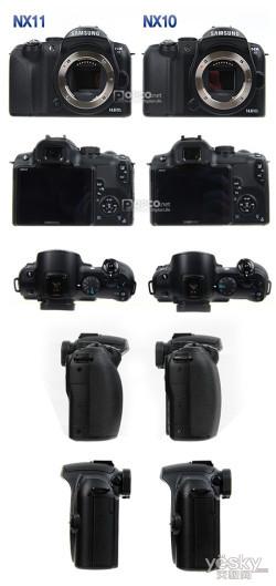 活力智能重磅出击 三星单电相机NX11评测