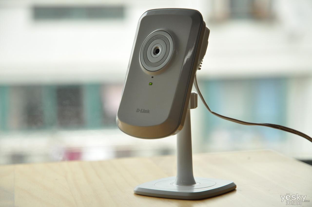 也能够通过监控摄像头来实时