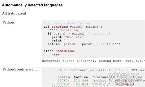 实用JavaScript轻量库推荐_天极网页陶吧整理