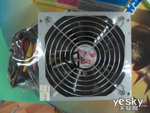 家庭装机必备 大水牛450全能版II电源售269