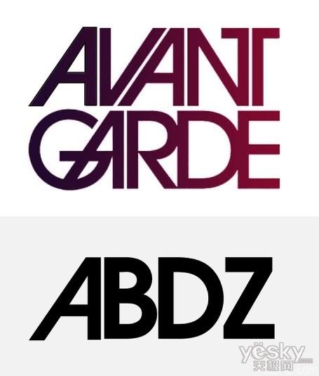 Photoshop和AI设计超酷复古风格字母海报_步骤__1