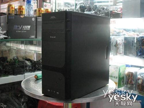 说明: 外观低调配置高调 大水牛A0723机箱售338元