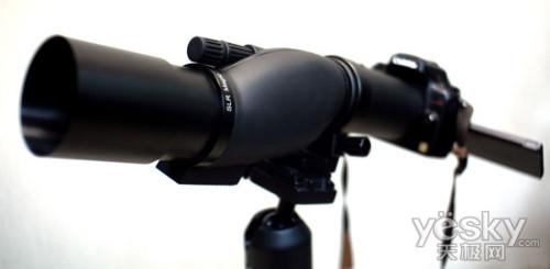 SLR Magic推出12-36×50 ED M4/3口望远镜