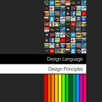 缘何Windows Phone图标都喜欢套个小圈圈