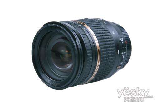 实用经典焦段 腾龙B005变焦镜头售3950元
