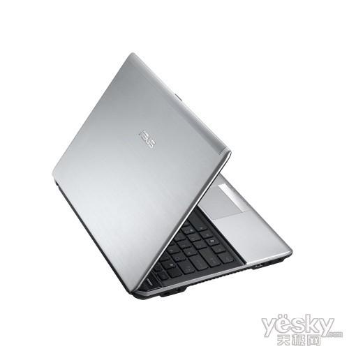 华硕U31SG笔记本-轻薄便携 华硕U31SG升级610M独显