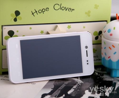 长虹honphonev8智能手机高清图片