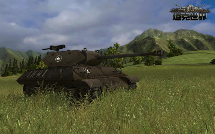 坦克世界截图5