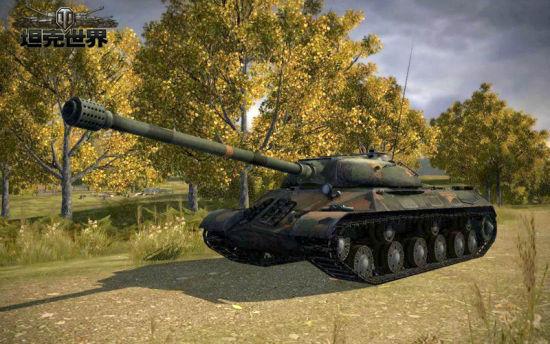 坦克世界截图2