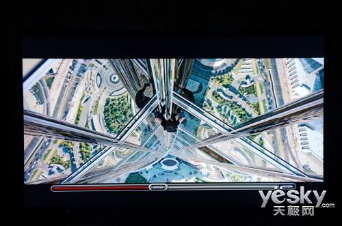 3D全角度音场 飞利浦HTS6593家庭影院评测