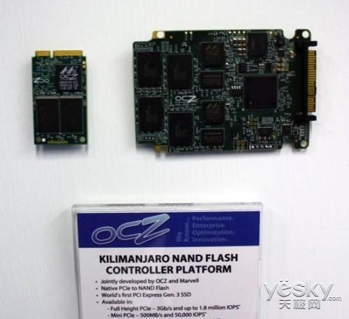 Computex2012存储产品盘点及未来热点前瞻