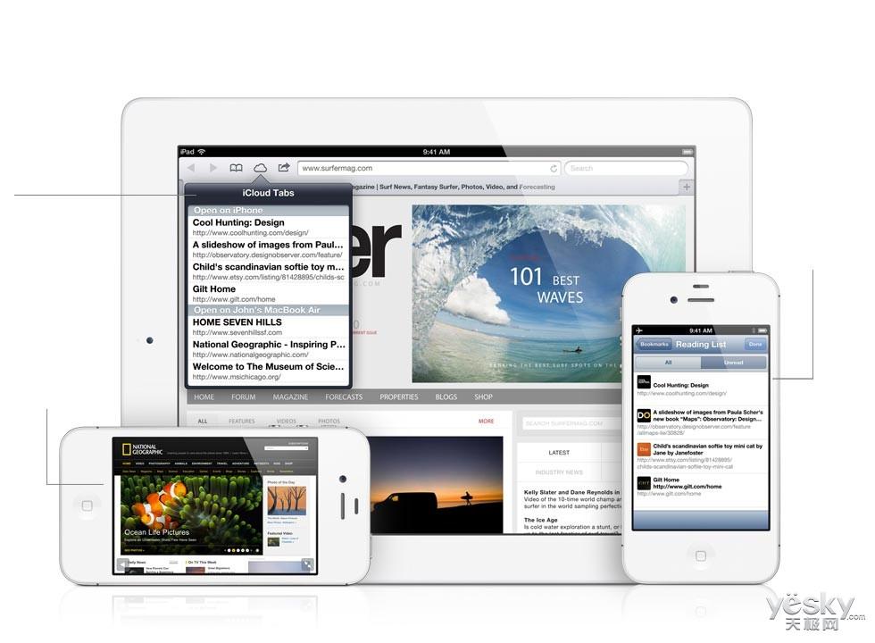 完美诠释人性化 苹果ios6系统功能全面解析图片