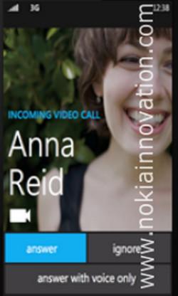 Windows Phone8界面泄露 新UI内置Skype