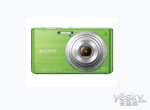 恋上蜜糖夏日 冰激凌色系的数码相机全推荐