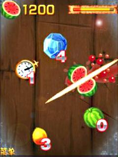 水果忍者截图3