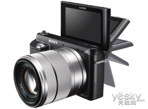 索尼相机app_『传闻』索尼新款NEX相机可运行自制App_天极网