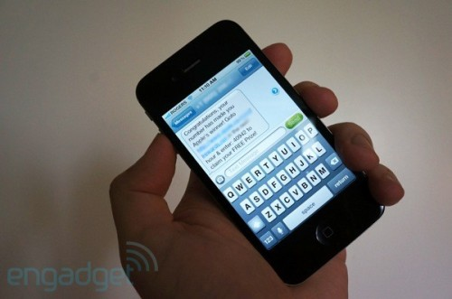 iPhone短信安全漏洞 蘋果官方提示謹防受騙