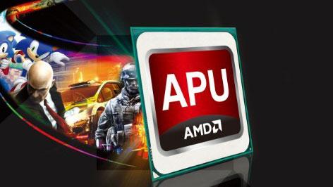 山雨欲来风满楼 AMD Trinity APU完全解析