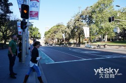 解脱背包的束缚 索尼微单NEX-6的澳洲日志