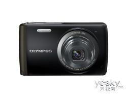 乐趣无限 奥林巴斯VH-410卡片数码相机发布