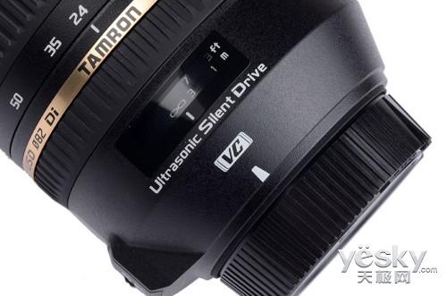 全天候拍摄无压力 腾龙24-70mm防抖功能体验