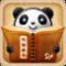 熊猫看书标题图
